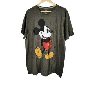Old Navy Disney T-Shirt Mickey Mouse Unisex Adult